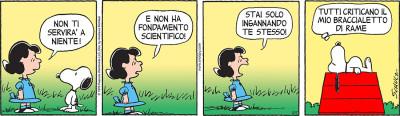 Peanuts 2017 settembre 7