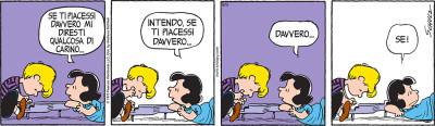 Peanuts 2017 settembre 9