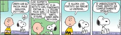 Peanuts 2017 settembre 13