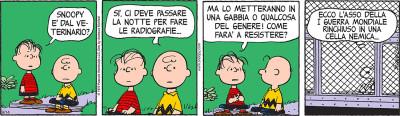 Peanuts 2017 settembre 14