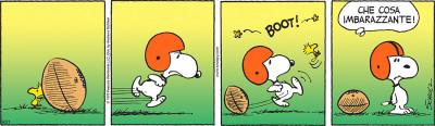 Peanuts 2017 settembre 21