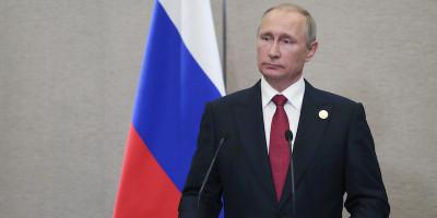 Putin 💔 Trump