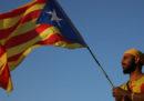 Il Tribunale costituzionale spagnolo ha sospeso la sessione del Parlamento catalano fissata per lunedì, per prevenire la dichiarazione d'indipendenza