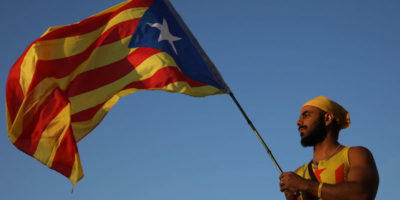 Catalogna, Corte spagnola blocca in via cautelare la seduta del Parlamento