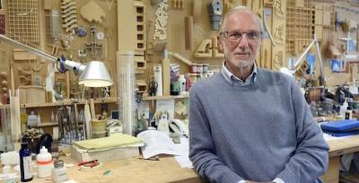 """Perché Renzo Piano è una """"archistar"""""""