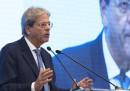 La conferenza stampa di fine anno di Paolo Gentiloni