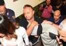 Tutti e quattro i presunti stupratori di Rimini sono stati arrestati