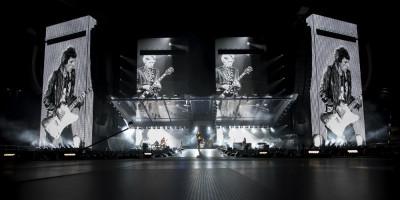 Il concerto dei Rolling Stones a Lucca, le cose da sapere