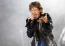 I Rolling Stones hanno cancellato le loro date del tour negli Stati Uniti e in Canada per problemi di salute di Mick Jagger