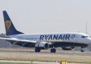 Ryanair ha annunciato nuove cancellazioni da novembre