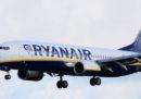 Tutti i voli di Ryanair cancellati nei prossimi mesi