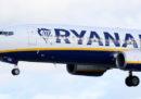Oggi i piloti di Ryanair in Germania fanno 4 ore di sciopero