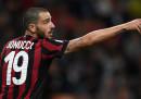 Sampdoria-Milan: dove vederla in streaming o in tv