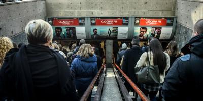Lo sciopero dei mezzi pubblici giovedì 14 settembre a Milano