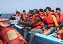 La ong Sea Eye ha ripreso la sua attività di soccorso dei migranti nel mar Mediterraneo