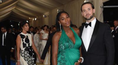 La tennista Serena Williams ha partorito una bambina