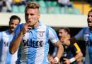 Serie A: risultati e classifica della 6ª giornata