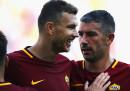 Risultati e classifica della sesta giornata di Serie A