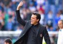 Serie A, le partite della settima giornata