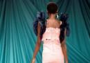 Le foto della Settimana della moda a Londra
