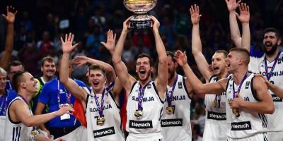 Gli Europei di basket sono finiti nel modo che non ti aspetti