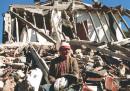 Il terremoto in Umbria, 20 anni fa