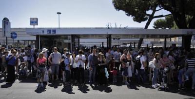Un po' di numeri sul trasporto pubblico in Italia