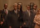 """Parliamo del finale di """"Twin Peaks"""""""