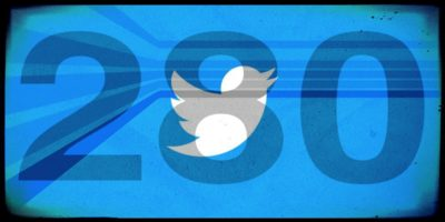 Twitter sta sperimentando tweet lunghi il doppio