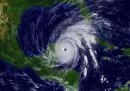 Breve guida agli uragani