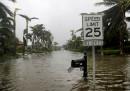 Uragano Irma in Florida