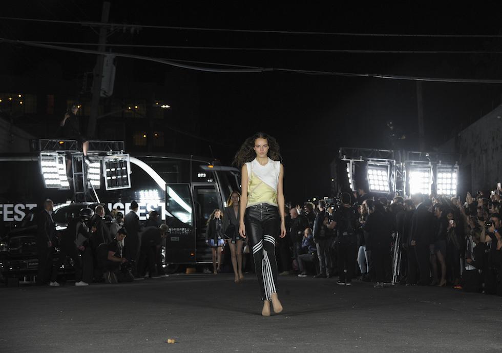 Fashion Alexander Wang