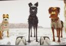 """È uscito il trailer del nuovo film di Wes Anderson, """"Isle of dogs"""""""