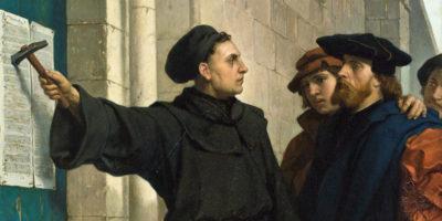 La riforma protestante iniziò con una notizia falsa?