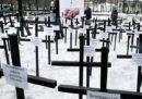 Il successo dei movimenti antiabortisti in Russia