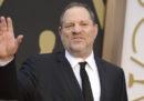 Harvey Weinstein è stato espulso dall'associazione degli Oscar