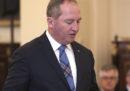Altri cinque parlamentari australiani, compreso il vice primo ministro, hanno perso il loro seggio a causa della doppia cittadinanza