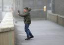 Tre persone sono morte in Irlanda a causa dell'uragano Ophelia