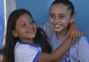 Hanno riaperto alcune scuole di Porto Rico