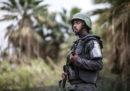 Almeno cinquantacinque poliziotti sono stati uccisi in Egitto durante un'operazione antiterrorismo