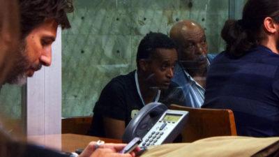 L'uomo eritreo che per tre anni era stato detenuto in un carcere italiano per uno scambio di persona ha ottenuto l'asilo politico
