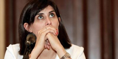 La Stampa schianta la Torino di Appendino