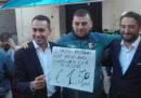 Di Maio ha detto che «hanno svuotato le carceri»per battere il M5S