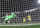 Serie A, risultati e classifica della 10ª giornata