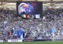13 tifosi della Lazio coinvolti nella diffusione degli adesivi di Anna Frank hanno ricevuto un Daspo