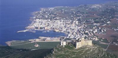 Ieri notte 3 detenuti sono evasi dal carcere dell'isola di Favignana, in Sicilia