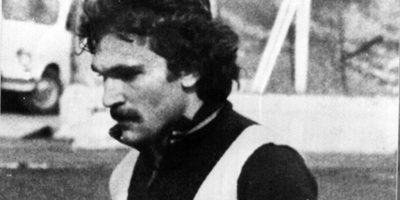 Quando morì Renato Curi