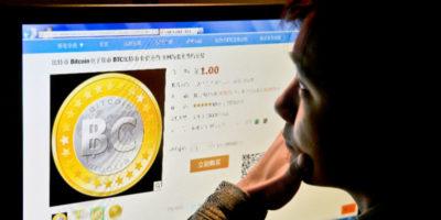 I bitcoin valgono sempre di più