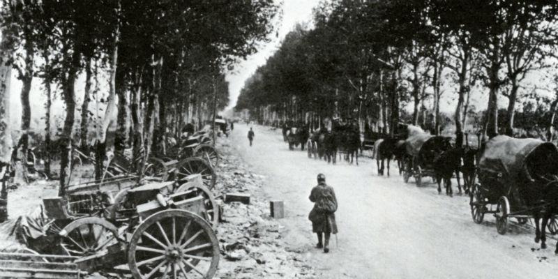 Caporetto: la più grande sconfitta mai subita dall'esercito italiano