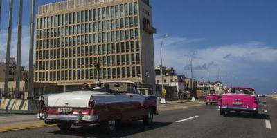 Questo è il suono con cui sarebbero stati attaccati i diplomatici americani a Cuba